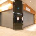 中央区新千葉『ペリエ千葉』にあったカフェ『unau cafe&kitchen(ウナウカフェ)』が閉店してる。跡地に『BECK'S COFFEE SHOP(ベックスコーヒーショップ)』がオープンするらしい。