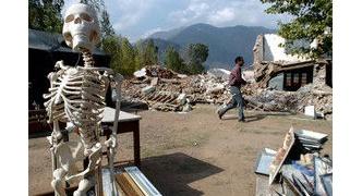 【インド】遺骨の違法取引で4人逮捕 国際的な密輸業者が関与か−標本や儀式、精力剤に