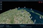 サンタはおる!北アメリカ航空宇宙防衛司令部やGoogleなどがサンタ追跡!~交野市には予定通り12/25にサンタ到着予定の模様~