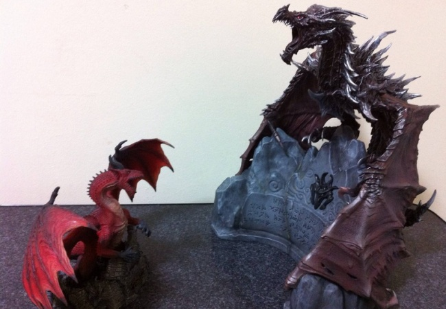 【ドラゴンエイジ:インクイジション】審問官、ドヴァキン、覚者の3人で戦争起きるで