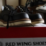 『Red Wing 8106 WORK OXFORD』の画像