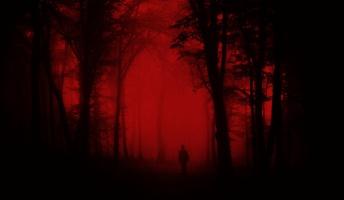 不気味で短めの怖い話を貼っていく『スガタさーん』『月の直径』