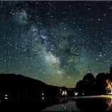 『Under The Milky Way』の画像