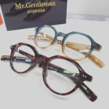 『Mr.Gentleman×Wei 『WITTY』』の画像