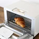 「2万円超」トースターが激売れ スーパーで買ってきた食パンが外はカリッ、中はふんわりの食感に