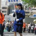 2010年 横浜開港記念みなと祭 国際仮装行列 第58回 ザ よこはま パレード その48(横浜税関編)
