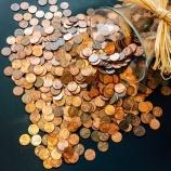 『米国株配当再投資戦略に多額の入金力が必要ない理由』の画像