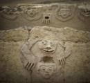 ペルーの遺跡から古代の落書きみたいなのが出てきた