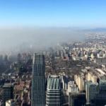 【動画】中国、最凶の重スモッグが北京の街を襲い、飲み込む恐怖のその瞬間! [海外]