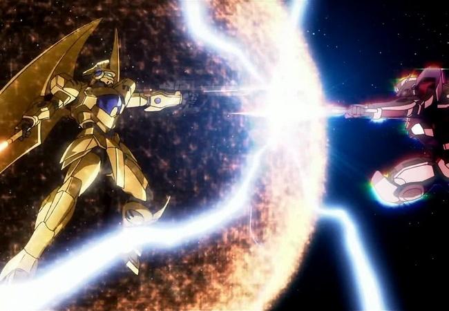 【ガンダムブレイカー2】Iフィールドバグが発見されるwww【Ver.1.02】