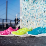"『ASICS Tiger GEL-Lyte III & GEL Saga ""Summer Kite"" Pack』の画像"
