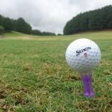 『梅雨なの?台風なの?でもNSB定例ゴルフツアー開催!!』の画像