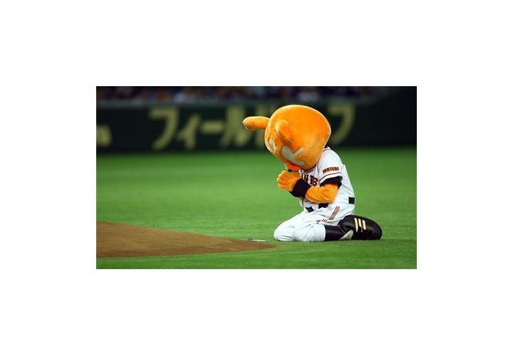 【 悲報 】巨人打線、打率はさほど高くない模様・・・