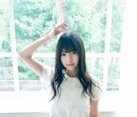 【欅坂46】「MARQUEE」Vol.122に透明感あふれるうえむーが!