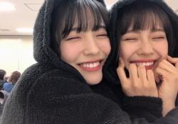 【ほっこり】癒しの清宮レイちゃんの笑顔wwwww