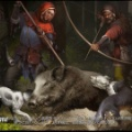 Kingdom Come Deliveranceを遊ぶ!貴族の狩りのお供【6】