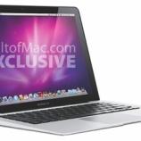 『MacBook Airは電池が長持ちに?米ブログ【湯川】』の画像