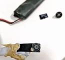 中国のユニクロの更衣室に隠しカメラが発見される