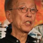 『【訃報】演出家の蜷川幸雄さん死去 80歳』の画像
