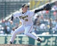 【朗報】阪神タイガース、苦戦するリリーフ陣に救世主が現れる