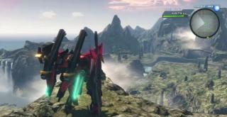 Wii U『ゼノブレイドクロス』更新データ(Ver. 1.0.1)が配信開始!