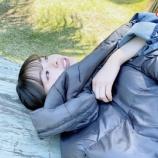 『【動画あり】おいwww 飛鳥ちゃん、凄いところで寝てるなwwwwww【乃木坂46】』の画像