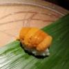 お誕生日前祝いディナーに Sushi Hibiki(寿司ひびき)さんへ。