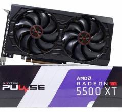 「Radeon RX 5500 XT 8GB」をレビュー。GTX 1650 SUPERと徹底比較