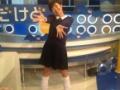 NHK有働由美子アナ(45)のJKコスwwwwwwwwwww(画像あり)