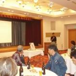 『第3回会社経営計画発表会と先代社長を偲ぶ会 2』の画像