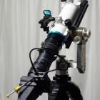 『投稿:松永さんBORG77EDII Wテレコンシステムを語る 2021/01/23』の画像