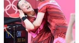 【東京五輪】水谷・伊藤の金に「異議あり」…中国ネット民「禁止行為をやった!」「日本人にはスポーツ精神がない!」