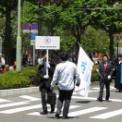 2013年横浜開港記念みなと祭国際仮装行列第61回ザよこはまパレード その15(一般社団法人横浜青年会議所)