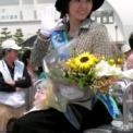 2007年 横浜開港記念みなと祭 国際仮装行列 第55回 ザ よこはまパレード その1(横浜観光コンベンション・ビューロー(スマイル神戸)編)
