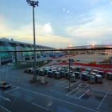 『中国南方航空ビジネスクラスラウンジ@広州白雲空港 シャワーは意外にも普通でした・・・』の画像