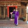 愛知観光!野外民族博物館リトルワールドに行って来たよ♪④【アオザイって素敵な民族衣装なのに】
