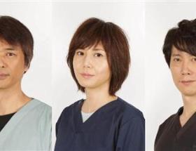 江口の出ない「救命病棟24時」の第5シリーズが松嶋菜々子主演で7月にスタート
