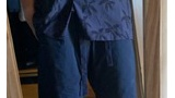 メルカリで服買ったからファッションチェックよろしく(※画像あり)