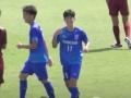 【J1】川崎フロンターレ 小学生から川崎育成組織で育ち❕ U-18のFW五十嵐太陽の来季トップチーム昇格内定を発表‼