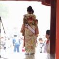 第55回鎌倉まつり2013 その27(ミス鎌倉2012)