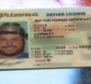 宗教上の理由により「パスタの水切り器」を頭にかぶった写真、運転免許証用に承認・・・米