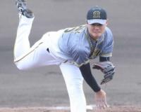 「高校BIG4」の阪神高卒2年目・西純 ヤクルト戦で1軍初登板初先発へ 19日有力か