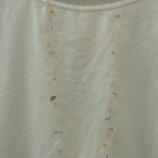 『フェミニンで軽~いネックレス』の画像