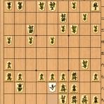 将棋棋譜速報
