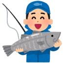 釣り(健康的、受けがいい、釣った魚食えるから安上がり)←これがイマイチ人気でない理由