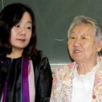 【韓国】元慰安婦のおばあさん「支援団体の理事長に金も取られ利用されてばかりだった」
