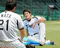 阪神・岩田、来季は20勝確実の声!