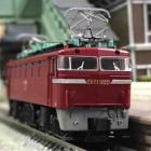 『KATO ED73 1000番台』の画像
