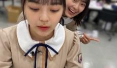 新番組『乃木坂スキッツ』の収録がスタートしていた・・・!!!!?