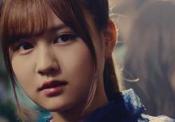 【画像】アンダー曲PVの中村麗乃のビジュアルwwwwwwwww